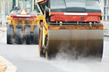 Hot Mix Asphalt Services